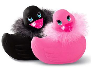 S. Valentino e sex toys