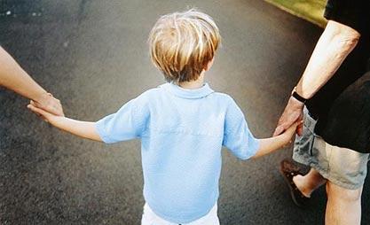 Difficoltà legate all'educazione e alla gestione dei figli