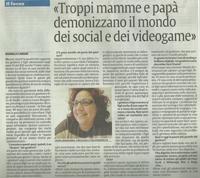Social e VideoGame