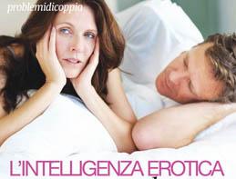 Intelligenza erotica
